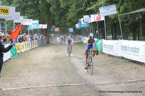 Nieuwelingen & juniors Kessel (580)