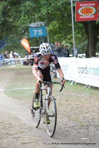 Nieuwelingen & juniors Kessel (402)