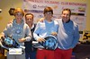 """pablo sarrias y manuel aguilera campeones 3 masculina III Open Benefico de Padel club Matagrande Antequera noviembre 2013 • <a style=""""font-size:0.8em;"""" href=""""http://www.flickr.com/photos/68728055@N04/10824062424/"""" target=""""_blank"""">View on Flickr</a>"""