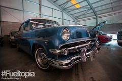 Kingdom Kustoms / Kinghorn Garage (Dan Fegent) Tags: classic cars car fife automotive oldschool retro warehouse classics importer restorer usdm worldcars kingdomkustoms kinghorngarage