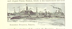 Image taken from page 293 of 'Our Own Country. Canada, scenic and descriptive ... Illustrated, etc' (The British Library) Tags: toronto waterfront small 19thcentury cne publicdomain canadiannationalexhibition theex exhibitionbuildings vol0 page293 bldigital mechanicalcurator pubplacetoronto date1889 withrowwilliamhenry sysnum003958137 imagesfrombook003958137 imagesfromvolume0039581370