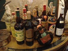 "VINTAGE LIQUOR COLLECTION. NFS. • <a style=""font-size:0.8em;"" href=""http://www.flickr.com/photos/51721355@N02/11120878555/"" target=""_blank"">View on Flickr</a>"