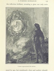 """British Library digitised image from page 151 of """"Phantastes: a faerie romance ... A new edition, etc"""""""