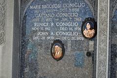 Coniglio-Vilardo stone