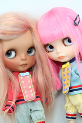 Neroli and Bebe