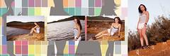 Pagina 13 (Jos Juan Palomares Cabezas) Tags: girls woman fashion mujer model minas riotinto huelva gossan