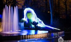 Atlanta Botanical Gardens Garden Lights Holiday Nights (shyamgsnair) Tags: atlanta botanicalgardens botanicalgarden atlantabotanicalgardens piedmontpark dalechihuly gardenlights holidaynights piedmontparkatlanta botanicalgardenatlanta chihulyfountain parterrefountain dalechihulysparterrefountain atlantabotanicalgardensgardenlightsholidaynights chihulysfountain