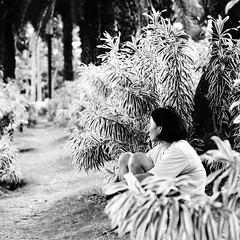 140128 (YOUANDMEORUS) Tags: blackandwhite bw philippines モノクロ フィリピン