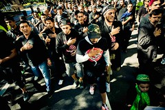 10th Annual Ashura Procession  - Australia 54