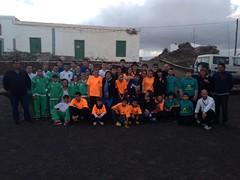 Liga Insular Bola Infantil y Juvenil 2014