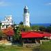 Lighthouse Santiago de Cuba