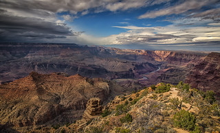 Desert View - Grand Canyon National Park