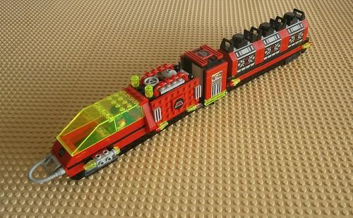 M-Tron Monorail
