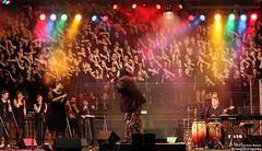Gospel Holydays (Carsten Bunar Concert Photography) Tags: zwickau gospel holydays starks risager jochimsen ninaluna