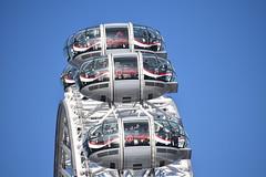 london eye (boggled) Tags: london londoneye nikond5500