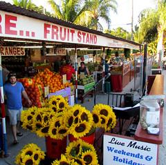 Florida Fruitstand (richardjack57) Tags: florida orlando travelphotography travel fruitstand fruit