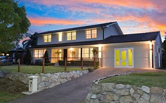 6 Kiama Close, Terrey Hills NSW