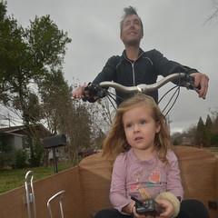 Day 42 - Cargo Biking (Creative_Light_Photography) Tags: strobist cargo bike cetma huntsville alabama alienbees pocketwizards nikon d800 d800e 1735mm f28 wideangle ultrawide