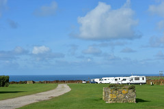 England 283 Trevedra Farm Camping (Pixelkids) Tags: cornwall coast cornishcoast uk england trevedra farm trevedrafarm trevedrafarmcamping camping campingplatz
