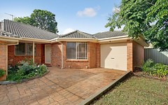 5/14 Treelands Avenue, Ingleburn NSW