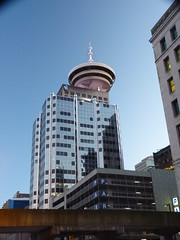 Vancouver - Lookout (pcrossman) Tags: 2017 canada vancouver lookout architecture canadaplace
