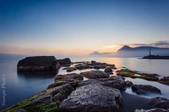Serene-sunset (Juan Carlos Galán Fotografía) Tags: marina mar suanquiphotos sunset rocas murcia beautiful sea