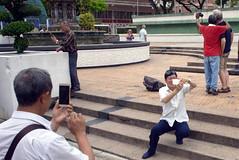 Kuala Lumpur (Chot Touch) Tags: dataranmerdeka photographer photography streetphotography handphone ricohgxr kualalumpur malaysia malaysiastreetphotographer layering