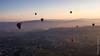 Ballooning, Göreme