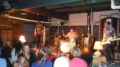Instrumental and Dancers - Apr 8, 2017 (Jeffxx) Tags: whiskey river april 2017 dancer bastion brewing live music band skagit mattingly