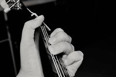 Keep playing..🎸🎼 (fil_____) Tags: guitar strings bnw blackandwhite play instrument me thessaloniki greece nikon θεσσαλονικη κιθαρα ασπρομαυρο