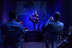 JAN AKKERMAN-1 (http://rafavicente.wix.com/vicar59) Tags: jan akkerman bocca mirandadeebroburgosespaña conciertos focus