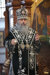 Matins for Holy Friday / Утреня Великой Пятницы (21) 13.04.2017