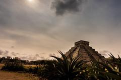 ChichenItza-1 (Saydryk Photography) Tags: chichen itza yucatan mexico sun cloud voyage trip maya riviera architecture