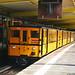Europa, Deutschland, Berlin, Steglitz-Zehlendorf, Zehlendorf, U-Bahnhof Onkel Toms Hütte, U-Bahn-Linie U3