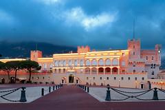 Palais Princier de monaco (nietsab) Tags: palais princier monaco riviera cote azur nietsab canon 600d