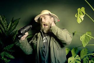 112/365 - lost in the jungle