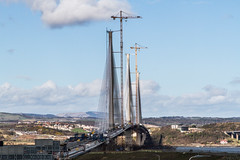 QC_Mar_2017_002 (Jistfoties) Tags: forthbridges forthbridge newforthcrossing queensferrycrossing queensferry bridge pictorialrecord civilengineering construction
