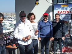 Club Nàutic L'Escala - Puerto deportivo Costa Brava-59 (nauticescala) Tags: comodor creuer crucero costabrava navegar regata regatas