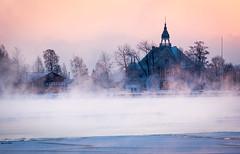 20160107-DSC_8377_D800-4so (Soili Stenroos) Tags: 2016 finland helsinki kauppatori merisavu sunrise winter