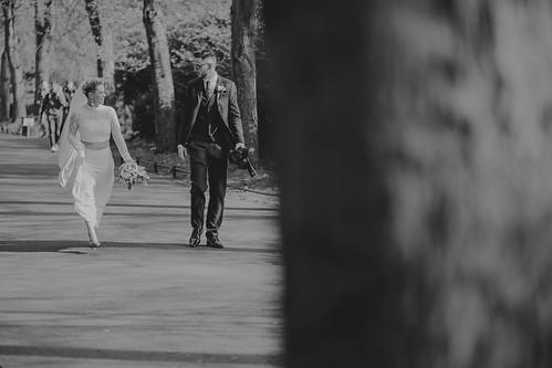 Jenny & Orey - Fallon & Byrne Wedding