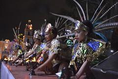 ballets folkloricos citlali cholollan e iztacuautli (8) (Gobierno de Cholula) Tags: que chula cholula danza danzapolinesia danzasprehispánicas libro