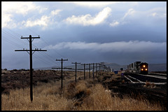 UP 8941 (golden_state_rails) Tags: up union pacific overland route rawlins subdivision hadsell wy wyoming