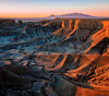 Sunrise in the badlands. (Joh nny1) Tags: