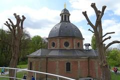 20170423 23 Geraardsbergen - Onze-Lieve-Vrouw-van den Oudenberg kapel
