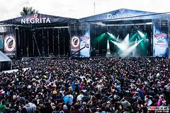 Ambiente @ Viña Rock 2017