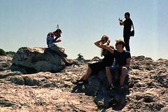 sunday walk (Kanelli_K) Tags: colour film kodacolor 200