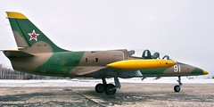 """L-39 Albatros 3 • <a style=""""font-size:0.8em;"""" href=""""http://www.flickr.com/photos/81723459@N04/33565795275/"""" target=""""_blank"""">View on Flickr</a>"""