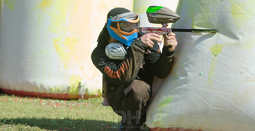 Paintball Phenomenon ATL 70
