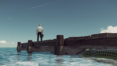 The Discovered Attack (-One3rd-) Tags: hitman io iointeractive glacier2