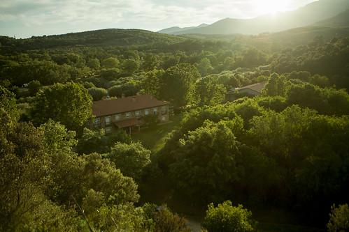 Fin de semana en Gredos con Vacaciones Alternativas